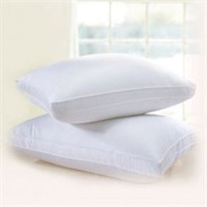 Downright Himalaya Siberian Gusseted Medium Pillow