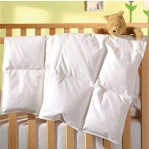 Downright Mackenza Baby Comforter