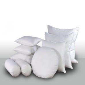 Downright 12 x 12 Decorative Square Pillow Insert