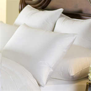 Downright Cascada Peak 600 Fill Goose Down Boudoir Pillow