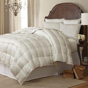 Downright Eliasa Eiderdown Winter Oversized King Comforter