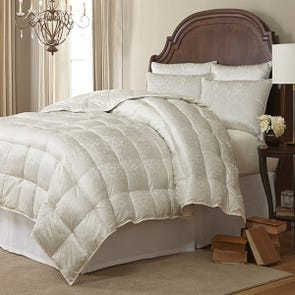 Downright Eliasa Eiderdown All-Year Oversized King Comforter