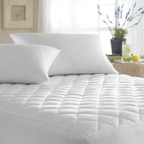 Downright Sateen Euro Pillow Protector