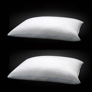 DreamFit Dreamcool Medium Profile Pillow