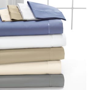 DreamFit Degree 4 Preferred Egyptian Cotton Cal King Size Sheet Set
