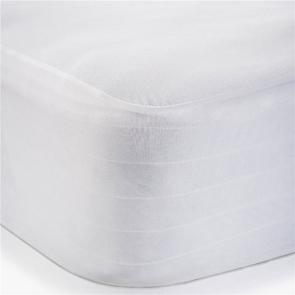 Dreamtex Bamboo Jersey Crib Mattress Protector by Greenzone Sleep