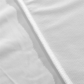 Dreamtex Bamboo Terry Twin Extra Large Mattress Protector by Greenzone Sleep