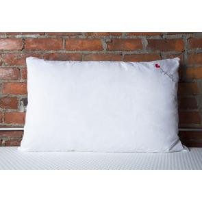 I Love My Pillow Memory Down Pillow