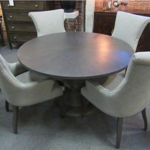 Clearance Fine Furniture Design Protege Chelsea Dining Set OVFCR081847