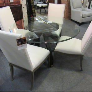 Clearance Fine Furniture Design Protege Marion Dining Set OVFCR081848