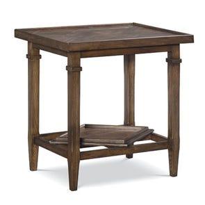 Clearance Fine Furniture Design Veranda Whitlow Lamp Table OVFCR081835