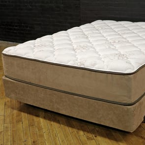 Queen Grand Rapids Bedding CopPure X1 11 Inch Mattress