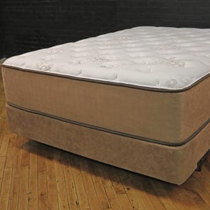 Full Grand Rapids Bedding CopPure X3 Mattress