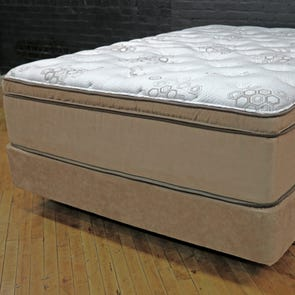 Queen Grand Rapids Bedding CopPure X5 14 Inch Mattress