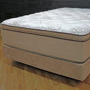 Twin Grand Rapids Bedding CopPure X5 14 Inch Mattress
