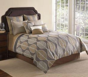 Hallmart Branson Comforter Set