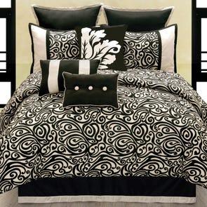 Hallmart Carrington Comforter Set