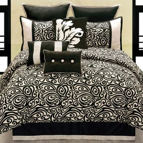 Hallmart Carrington Comforter Set