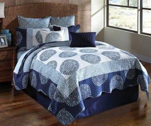 Hallmart Dundee Comforter Set