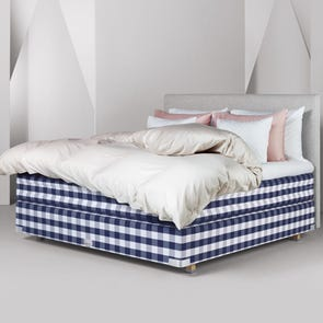 King Hastens 2000T Continental Bed