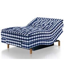 King Hastens Adjustable Bed