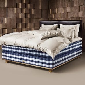 King Hastens Vividus Bed