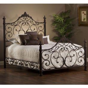 Hillsdale Furniture Baremore Bed King Size