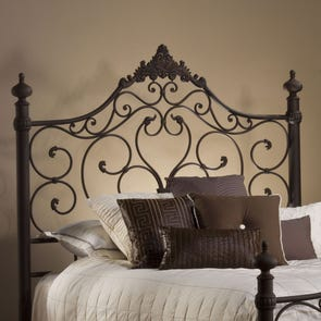 Hillsdale Furniture Baremore Headboard King Size