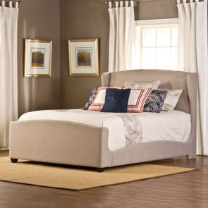 Hillsdale Furniture Barrington Bed King Size