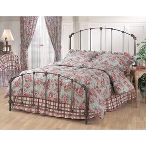 Hillsdale Furniture Bonita Twin Trundle Bed