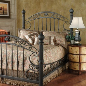 Hillsdale Furniture Chesapeake Headboard Queen Size