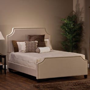 Hillsdale Furniture Dekland Bed Cal King Size