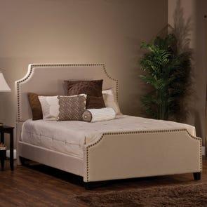 Hillsdale Furniture Dekland Bed Cal King Size