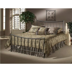Hillsdale Furniture Edgewood Bed King Size