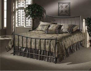 Hillsdale Furniture Edgewood Headboard Twin Size