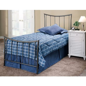 Hillsdale Furniture Edgewood Twin Trundle Bed