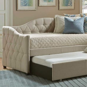 Hillsdale Furniture Jamie Daybed with FREE Trundle