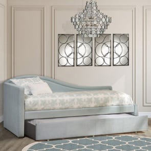 Hillsdale Furniture Olivia Daybed with FREE Trundle