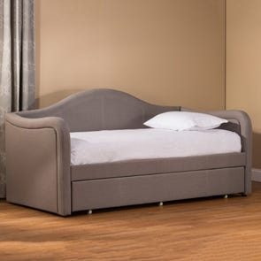 Hillsdale Furniture Porter Daybed with FREE Trundle