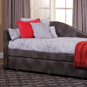 Hillsdale Furniture Winterberry Daybed with FREE Trundle