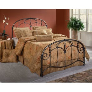 Hillsdale Furniture Jacqueline Bed King Size