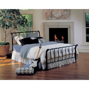 Hillsdale Furniture Janis Bed King Size