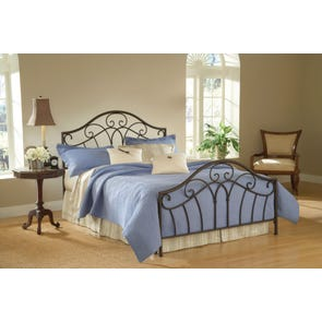 Hillsdale Furniture Josephine Bed King Size