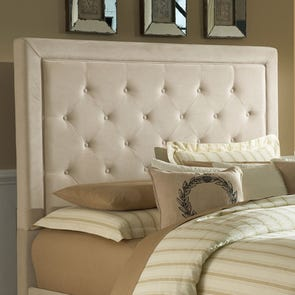 Hillsdale Furniture Kaylie Headboard Cal King Size