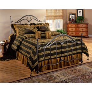 Hillsdale Furniture Kendall Headboard King Size