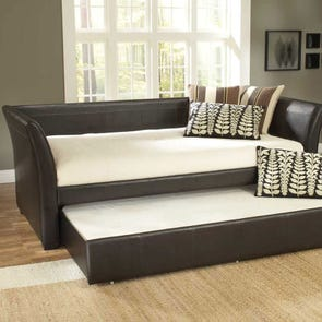 Hillsdale Furniture Malibu Daybed with FREE Trundle