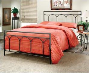 Hillsdale Furniture McKenzie Headboard Queen Size