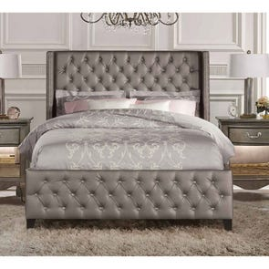 Hillsdale Furniture Memphis Bed Queen Size