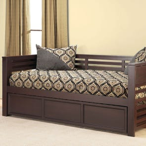Hillsdale Furniture Miko Daybed with FREE Trundle