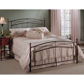Hillsdale Furniture Morris Bed Queen Size